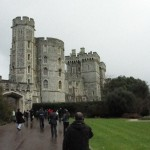 Day Trip part 1 – Windsor Castle