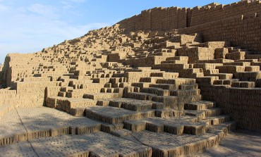 Mochilão no Peru: Huaca Pucllana e Museu do Chocolate (Dia 5)