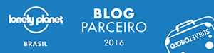 Lonely Planet - Blog parceiro 2016