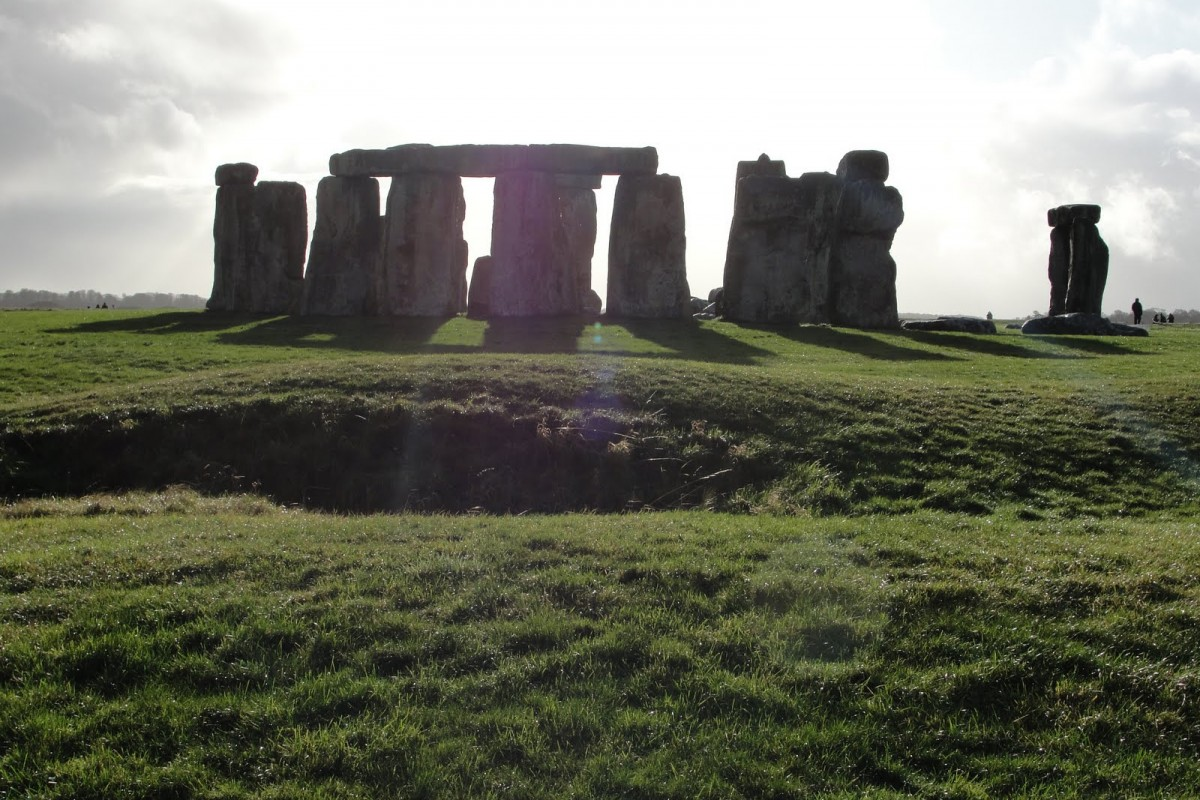 Day Trip part 2 – Stonehenge